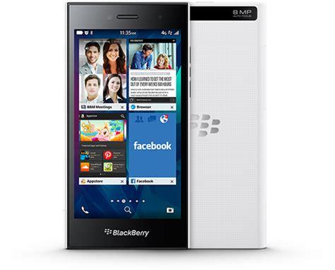 Hp Bb Leap Ulasan Spesifikasi Dan Harga Hp Blackberry Leap Segiempat