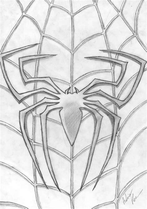 spider man 3 logo by malki0r on deviantart