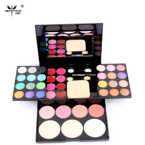 Makeup Palette Makeover 39 color eyeshadow palette professional makeup palette eye shadow make up palette kit cosmetics