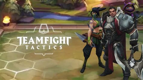 teamfight tactics launches june  ranked mode champions