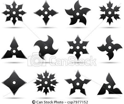 ninja star pattern ninja stars zombie apocalypse preparations pinterest