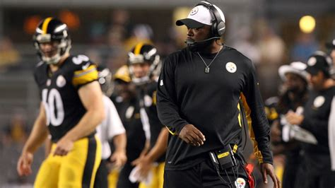 pittsburgh steelers coach salary mike tomlin thinks 49ers secondary not challenged monday