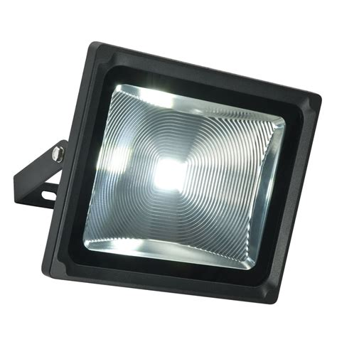 Outdoor Flood Lighting 49695 Olea Outdoor Led Wall Flood Light