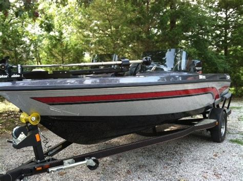 muskie boats used muskie boats for sale classified ads