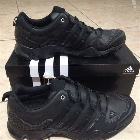 Harga Adidas Terrex jual adidas terrex beta hitam size 46 sepatu