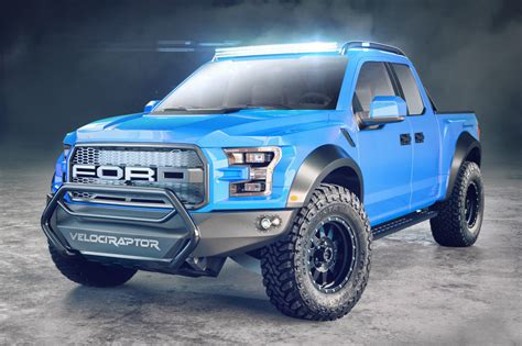 2017 ford raptor f 150 up truck hennessey performance