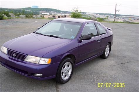 purple nissan sentra sco88 1995 nissan sentra specs photos modification info