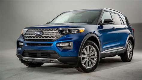 Ford In Hybrid 2020 by 2020 Ford Explorer Hybrid A No Compromise Hybrid