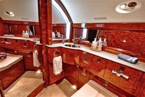 private plane bathroom dan bilzerian purchases gulfstream iv private jet
