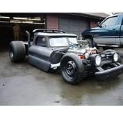 Rat Rod 1965  Mitula Cars