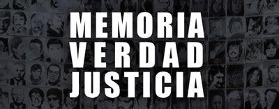 imagenes de justicia y verdad memoria la verdad y la justicia ajb san isidro