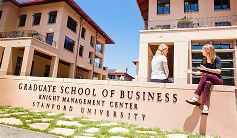 Stanford Pay For Students Mba by Cost Of Stanford Mba Program Todaylogosi7