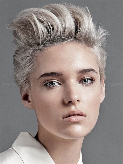 short trendy haircuts for large women short hairstyles short haircut trendy hairstyles for