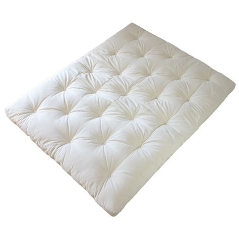matelas dure europe nature matelas futon traditionnel 90 140 160