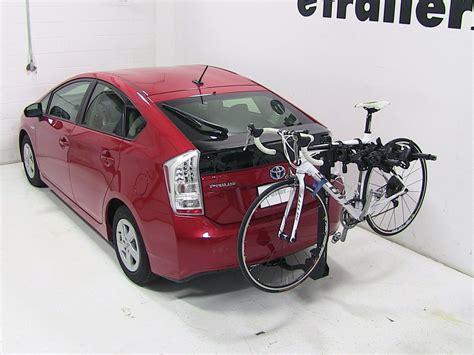 Mazda 3 Bike Rack by Mazda 3 Swagman Titan 4 Bike Rack For 1 1 4 Quot And 2