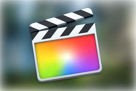 final cut pro yosemite update профессиональный видеоредактор final cut pro обновился до