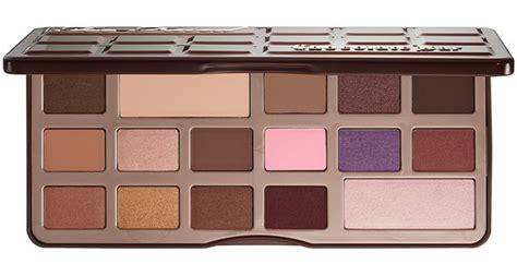 Promo Make Matte Eye Shadow Palette Berkualitas faced chocolate bar palette makeup me