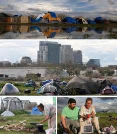 Towns In Usa Tent Cities In America Unin Tented Sub Urban Centers
