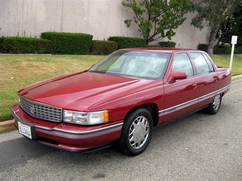 how to learn everything about cars 1994 cadillac eldorado regenerative braking 1994 cadillac deville information and photos momentcar