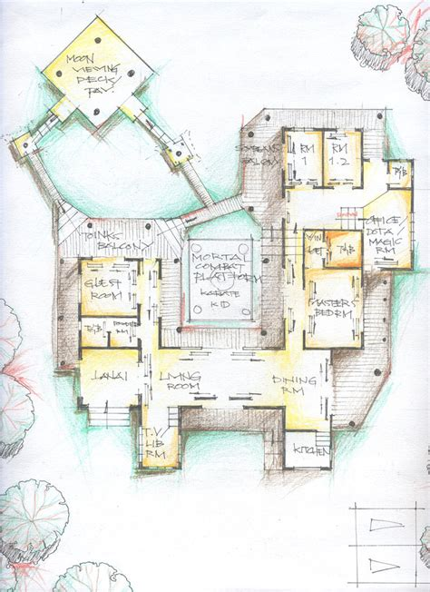japanese house floor plans my japanese house floor plan by irving zero on deviantart