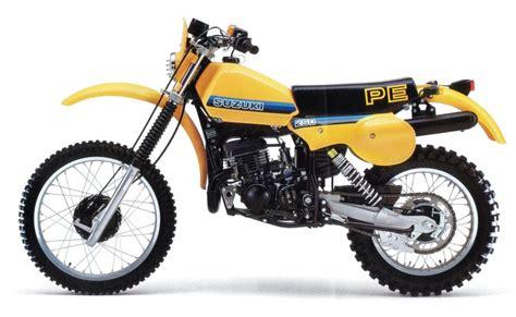 Suzuki Er 1981 Suzuki Ts 250 Er Moto Zombdrive
