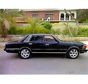 1984 Nissan Maxima  Overview CarGurus