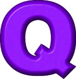 letter q dr. odd