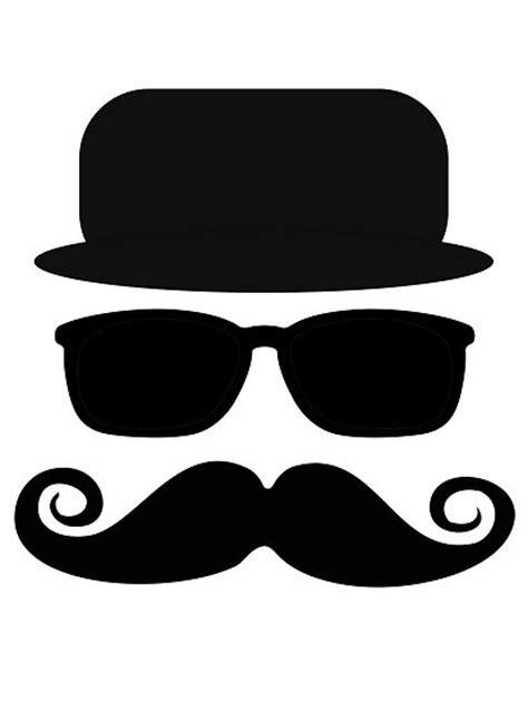 Supr Sticker Wisuda free mustache graphic free clip free clip