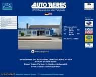 Werkstatt Quierschied by Auto Werkstatt Heinsberg Branchenbuch Branchen Info Net