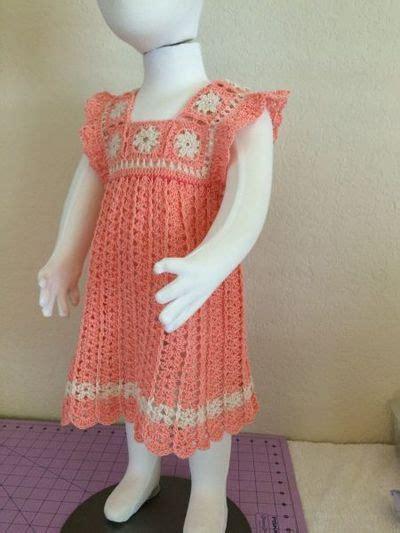 dress pattern 2 year old free baby crochet dress pattern for 2 year old crochet