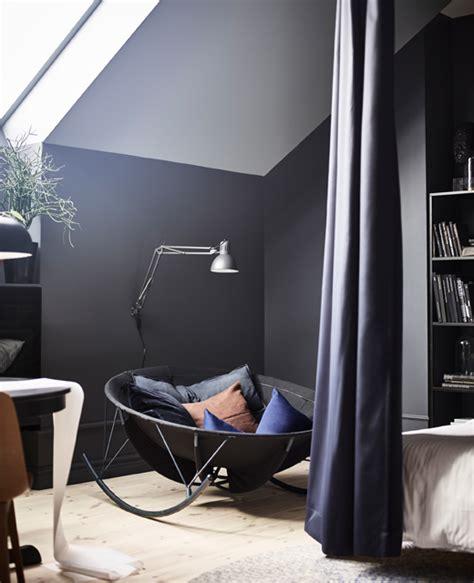 ikea ps 2017 rocking chair design a dark cocoony bedroom