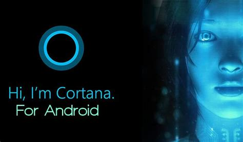 cortana for android cortana app for android