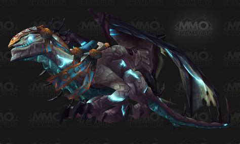 drake of the north wind not so rare world of warcraft mounts pets and more