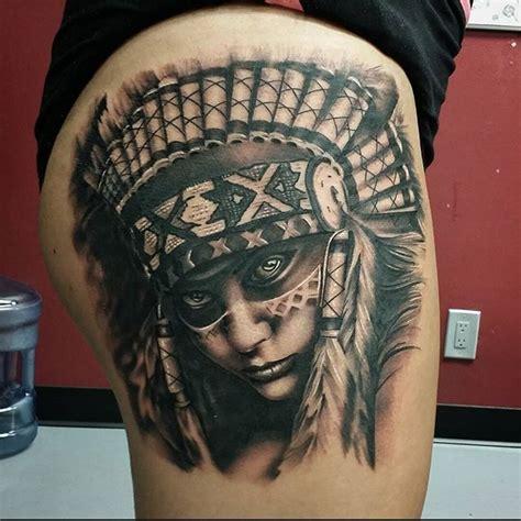 girl tattoo questionnaire native nativeamerican tattoo art on instagram