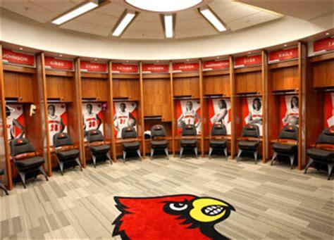 locker room ky cincinnati bearcats investing in major facility upgrades for basketball