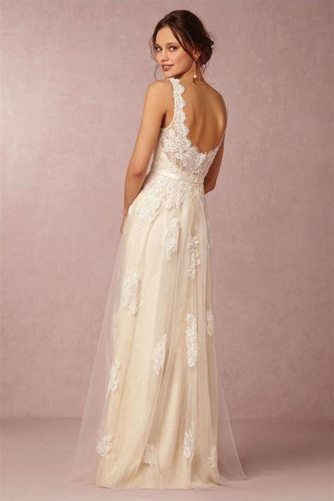 wedding dress georgia gown bhldn  cut  marry
