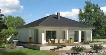 haus guenstig bungalow k 95 ytong massivhaus bauen