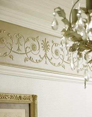 discount home decor uk lincrusta diana frieze rd1958 wallpaper