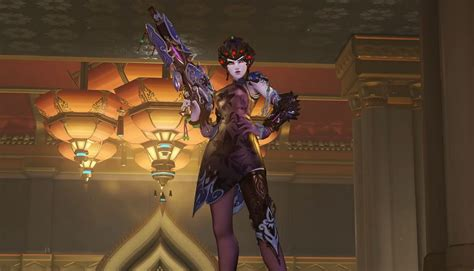 new year 2018 event overwatch overwatch lunar new year 2018 kicks with flashy new