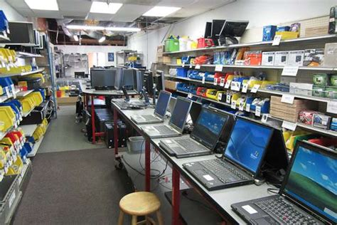 review bay area electronic surplus stores edn