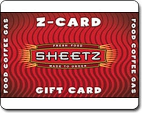 Sheetz Gift Card - winners for the 9th week drawing for the habitat for humanity of wv silver lining