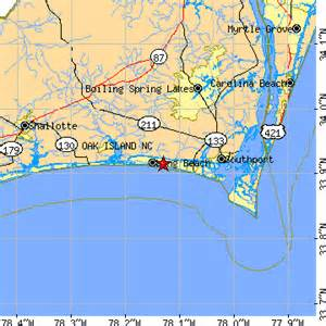 oak island carolina map oak island nc pictures posters news and on your