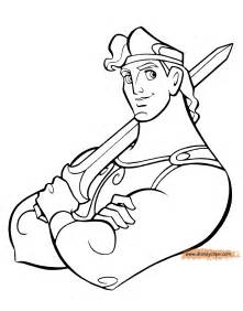 hercules coloring pages disney s hercules coloring pages disney coloring book