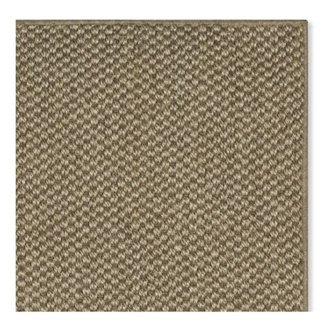 rug swatch sisal pyrite rug swatch williams sonoma