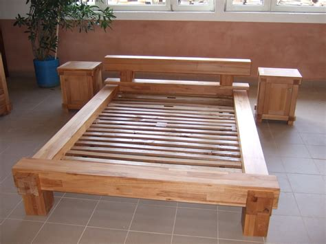 real wood beds solid hardwood non toxic platform beds chicago north shore bedding wood platform bed