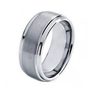 mens titanium wedding ring titanium wedding rings ideas for wedding band designs