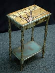 the braindead aesthetic upcycled furniture