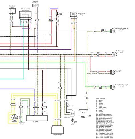 wiring diagram for kawasaki bayou 250 php wiring wiring