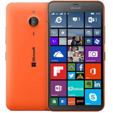 microsoft lumia 650 xl, ponsel window layar amoled