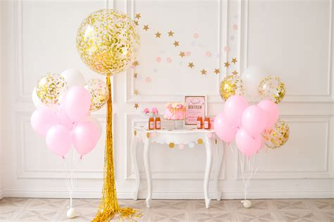 prom party decorations  lets party